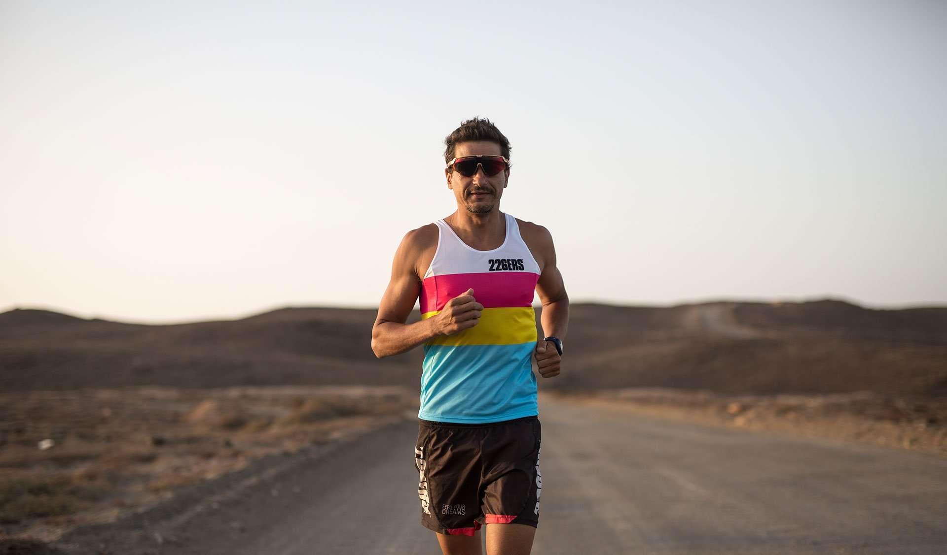 ¿Cuáles son los errores más habituales de los triatletas populares al suplementarse?