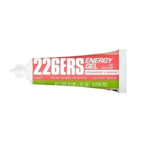 ENERGY GEL BIO 25g