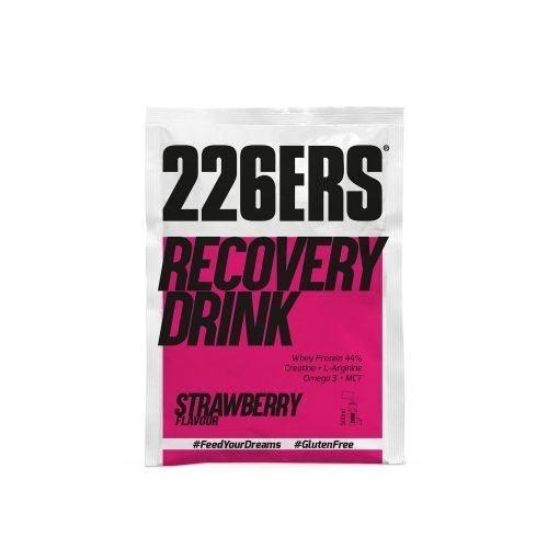 RECOVERY DRINK – MONODOSE