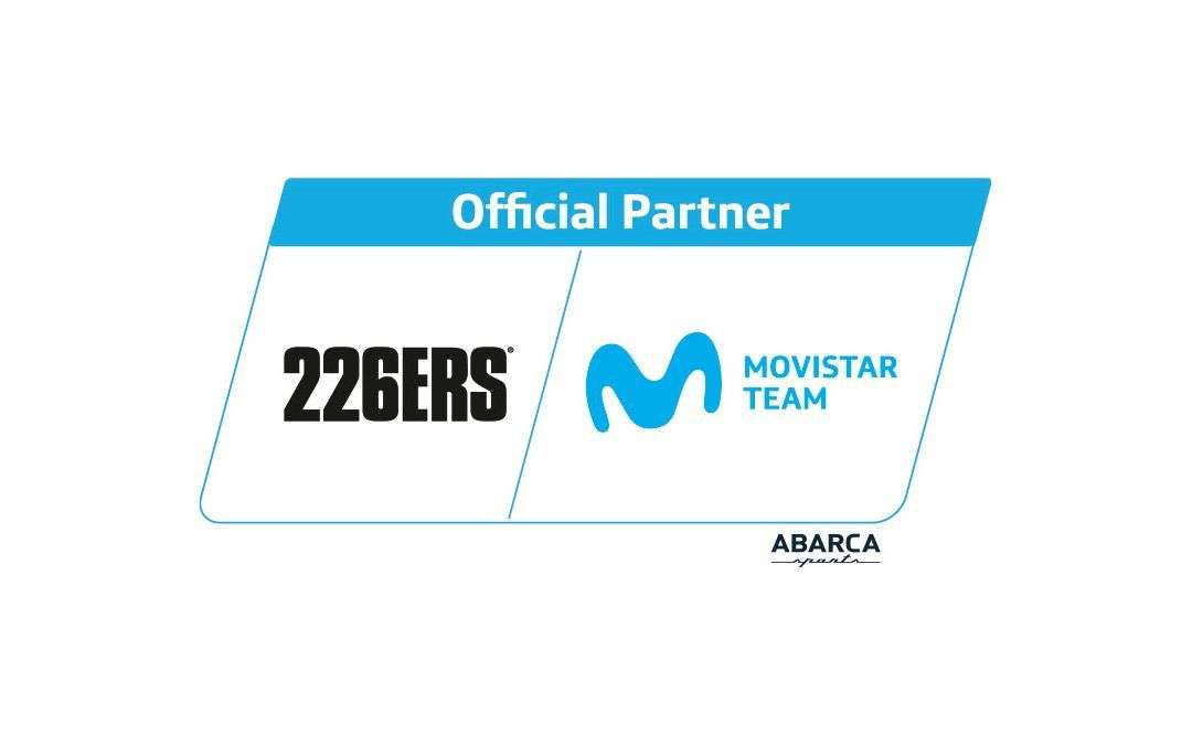 226ERS y MOVISTAR TEAM